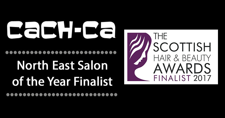 North East Salon of the Year