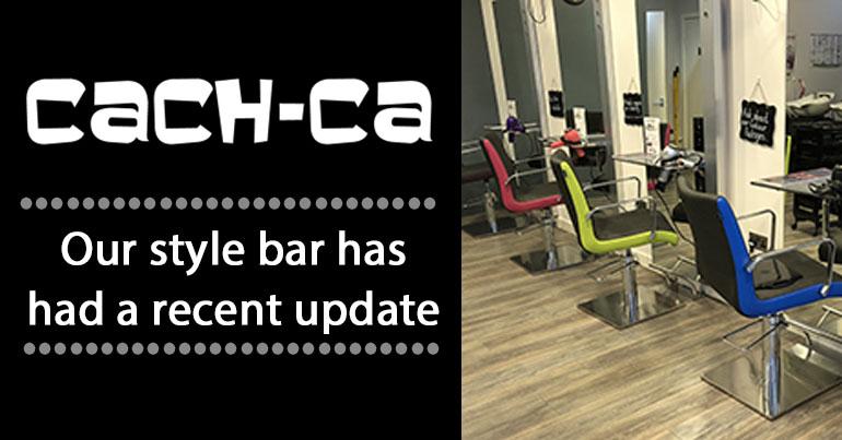 Cach-ca Express Style Bar